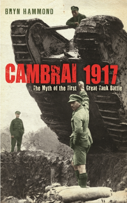 Cambrai 1917