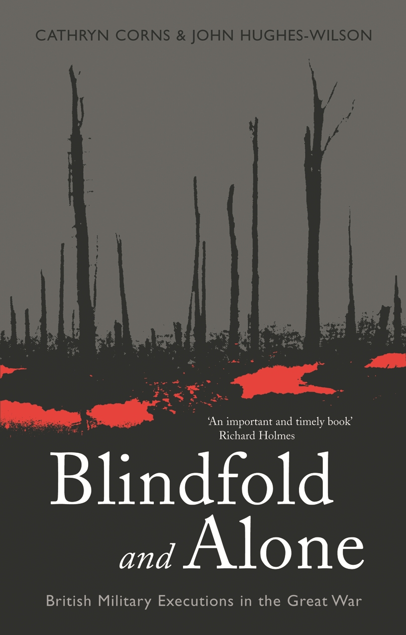 Blindfold and Alone by Cathryn M Corns | Orion - Bringing You News From Our  World To Yours
