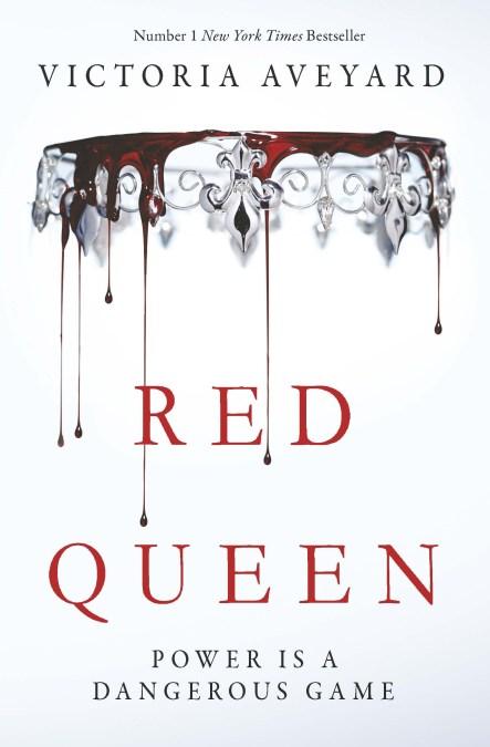 Image result for novel red queen