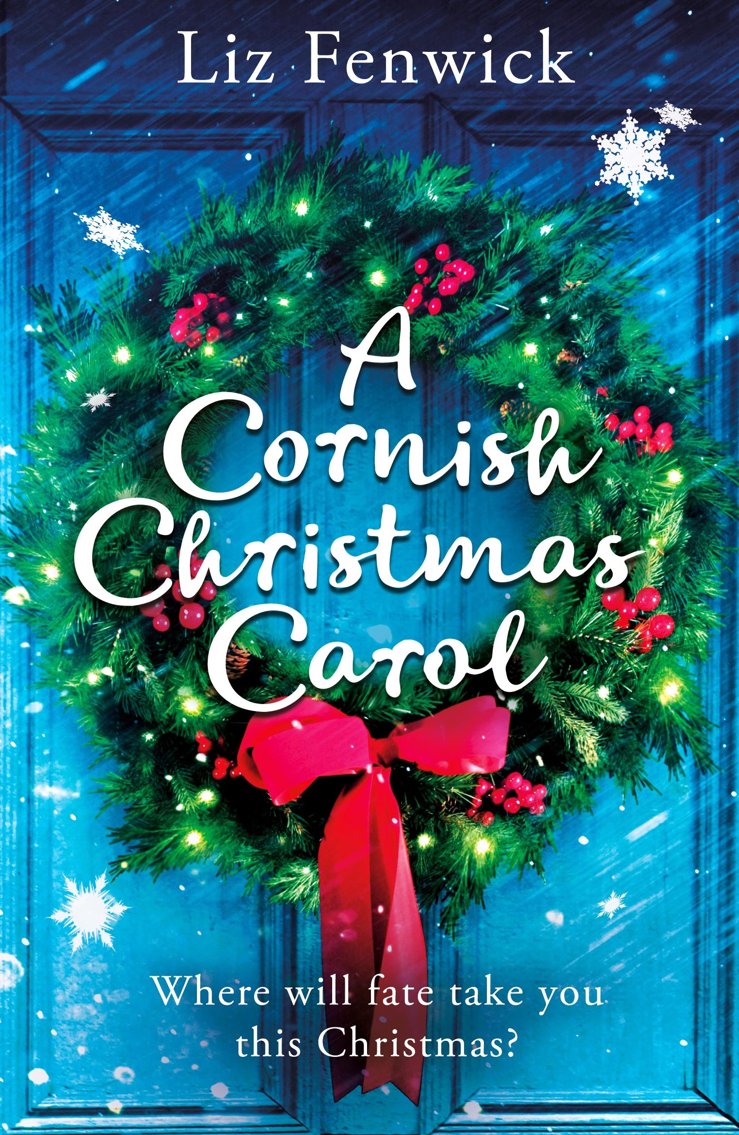 Christmas Carrol.A Cornish Christmas Carol