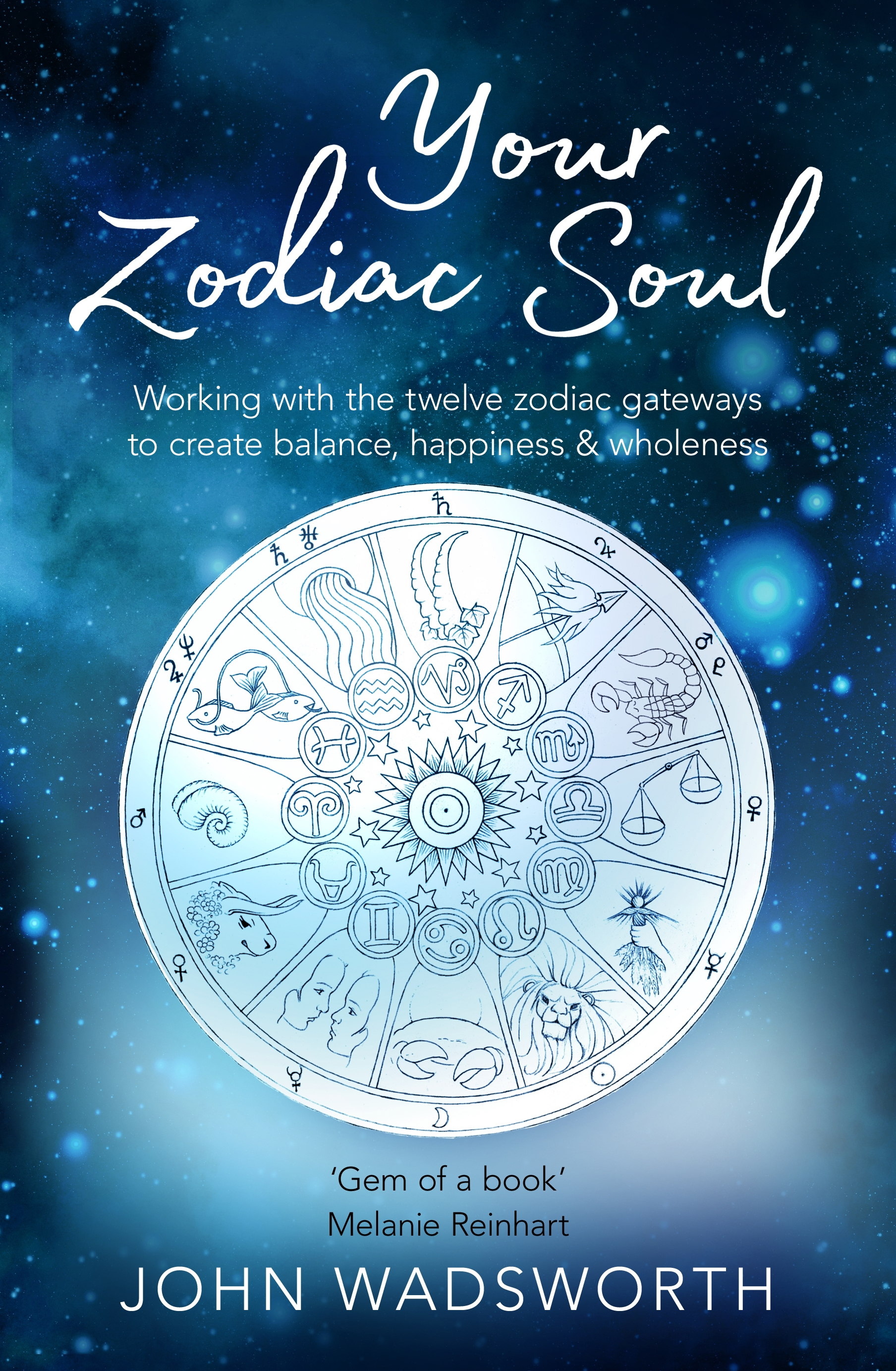 Astrology For The Soul Ebook
